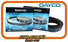 Dayco Timing Belt for Holden Nova LG 7AFE 1.8L #94290