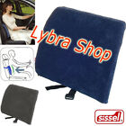 Sissel Back - PILLOW LUMBAR Support BACK posture guide auto truck