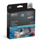 Fly Line Leaders Tippets - RIO InTouch Striper Striped Bass Weight Forward Fly Fishing Line