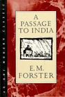A Passage to India  (NoDust) by E. M. Forster