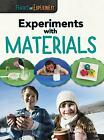 Experiments with Materials  (ExLib) by Isabel Thomas