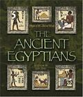 The Ancient Egyptians  (ExLib) by Lila Perl