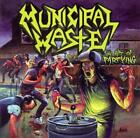 MUNICIPAL WASTE - THE ART OF PARTYING NEW CD