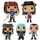 Funko Pop Pirates of The Caribbean Jack Sparrow Action Figure