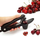 1X Cherry Pitter Tool Remover Machine Stainless Steel Handheld Olive Pitters