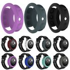 Protective Silicone Cover Case For Garmin Fenix 5S GPS Casing Band/Strap-mate