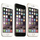 Apple iPhone 6 Plus / 6 Factory Unlocked Gold Space Gray Silver Smartphone AU^10