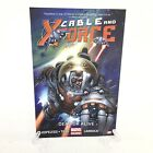 Cable & X-Force Vol 2 Dead or Alive #6-9 Marvel Comics TPB Trade Paperback NEW