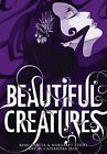 Beautiful Creatures  (ExLib) by Kami Garcia; Margaret Stohl