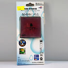 Posta Pro1 - Lettore di Schede Memoria Card Reader USB 2.0 Mini CF SD SDHC MS TF