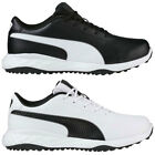 Puma Grip Fusion Classic Golf Shoes 190562 Men's New 2018 - Choose Color