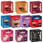 Lavazza A Modo Mio Coffee Machine Pods 80 Capsules Espresso Americano Packs