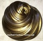 METALLIC SLIME GOLD/ SILVER STAR WARS GALAXY METALLIC SLIME - NO BORAX PUTTY <br/> Trusted UK Seller,Fast Delivery, Premium Quality Slime