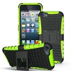 Armour Heavy Duty Shockproof Case Cover For Apple iPod Touch 5th 6th Generation