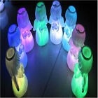 2017 Angel Turtle Doll Night Light Color Changing LED Night Lamp Bedroom Decor