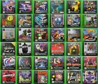 ORIGINAL SONY PLAYSTATION PS1 GAMES - PAL -  LOTS TO CHOOSE FROM