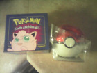 POKE'MON Limited Edition 23K Gold-plated Trading Cards - JIGGLYPUFF