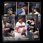 2016 Topps Now Baseball Singles Pick Your Cards 501 OS48