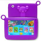 """7"""" Quad Core Android 4.4 8GB Google Tablet for kids 7 inch Children HD Screen"""