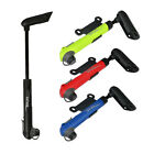GIYO Cycling Portable Bicycle Mini Pump Bike Pump Fit Presta & Schrader Valves