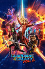 Guardians of the Galaxy Vol. 2 - One Sheet - Film Poster Plakat 61x91,5 cm