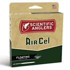 Scientific Anglers AirCel Fly Line Weight Forward - Floating Lines - All Sizes