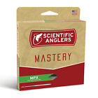 Внешний вид - Scientific Anglers Mastery MPX Taper Floating WF Fly Line - All Sizes