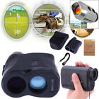 Внешний вид - 1000m 6/7/8X Telescopes Range Finder Hunting Sport Golf Distance Speed Meter