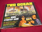 vinttage two ocean game  ww2 game