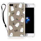 ZHWH Shockproof Soft Cover Case For Apple iPhone 8 X 6 6S 7 Plus K10 R9 R9S Plus