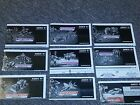Transformers Movie Figures Instruction Booklets Lot of 8  -Pick & choose-