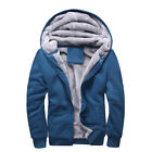 Men's Sweater Hooded Winter Baseball Uniforms Sports Thickened Warm Coat Y731