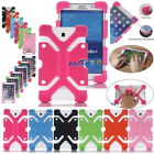 """US Soft Shockproof  Silicone Case For  7"""" 8"""" 10.1"""" LG G Pad Android Table HOT!!!"""