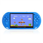 X9 Portable 5.0  8GB 32Bit Video MP3 Player Camera Handheld Retro Game Console
