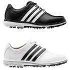 New adidas Men's Pure 360 LTD Golf Shoes - Wide Width - Choose Black or White!