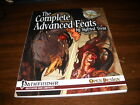 Pathfinder Compatible: The Complete Advanced Feats