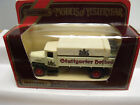 "MATCHBOX,MODELS OF YESTERYEAR,Y-6 1932 MERCERES L5 ""GTUTTGARTER""EXCELCOND,INBOX"