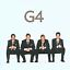 G4 - CD Album. Stars of X Factor. Bohemian Rhapsody, Nessun Dorma & many more