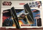 Star ward 2009 Legacy Collection Target Exclusive Tie Fighter & Pilot New In Box