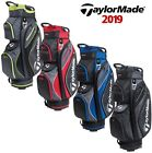 TAYLORMADE 2018 PRO 6.0 BAG 14 WAY DIVIDER TOP GOLF CART TROLLEY BAG