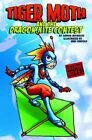Tiger Moth and the Dragon Kite Contest by Reynolds, Aaron Hardback Book The