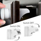 Внешний вид - 5/12PCS Baby Safety Magnetic Cabinet Locks Invisible Child Proof Cupboard Drawer