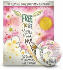 Free to Be... You and Me  (ExLib) by Marlo Thomas and Friends Staff