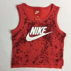Baby Boy's Infant Nike Tank Top