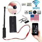 WiFi Mini Hidden Spy Camera Wireless HD 1080P Digital Video Motion Active Cam US