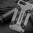 Shockproof Armor Tough Hybrid Protective Case Cover For Apple iPhone X - For Men