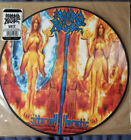 Morbid Angel**Heretic** Picture lp / Disc** 1500 copies** Deicide **  Obituray
