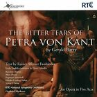 Barry / Dupuis / Thi - Bitter Tears of Petra Von Kant [New CD] Jewel