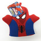 Utlimate Spiderman Wash Mitt Marvel