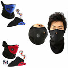 Outdoor Bike Motorcycle Ski Snowboard Sport Equipment Neck Warmer Face Mask